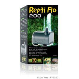 Exo Terra Repti Flo 200, Bomba de circulación.