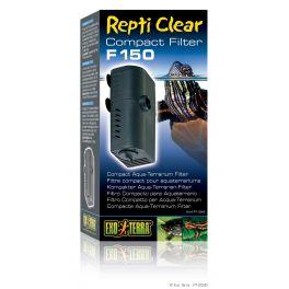 Exo Terra Repti Clear F150 / Filtro para terrario.