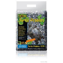 Exo Terra Turtle Pebbles / Guijarro natural de rio. Varios tamaños.