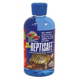 ReptiSafe™ Water Conditioner. Varias medidas.