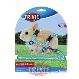 Set para conejos junior, totalment ajustable