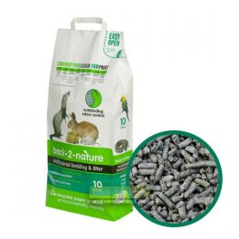 Back2Nature Pellets Papel Reciclado. Varias medidas.