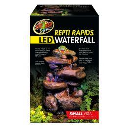 Repti Rapids Waterfall LED. Rock Style. Varias medidas.