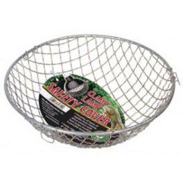 Rejilla Protectora para portalámparas Clamp Lamp, Zoomed, Varias medidas.