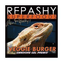 Veggie Burger, 3 Oz.