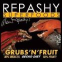Grubs n Fruit. Varias medidas