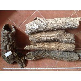 Tubos de corcho de bornizo Extragrande 55/65cm