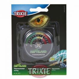 Termómetro analógico, Trixie