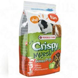 Crispy Muesli - Cobayas. Varios tamaños.