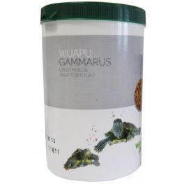 Wuapu Gammarus Tortugas. Varios tamaños.