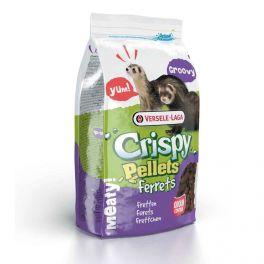 Crispy Pellets - Hurones, 3 kg