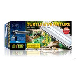 Dispositivo de iluminación para tortugas acuáticas Exo Terra
