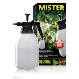 Mister / Pulverizador de presión portátil, 2L
