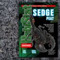 Sedge Peat Substrate