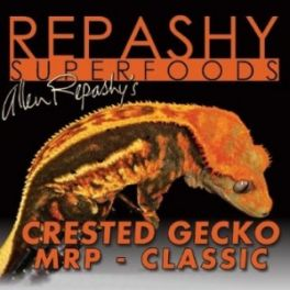 Crested Geo MRP - Classic