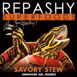 Savory Stew, varios tamaños.