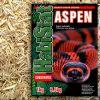 Habistat. Aspen Snake Substrate. Varios tamaños.
