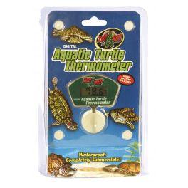 Termómetro digital acuático especial tortugas de Zoo Med
