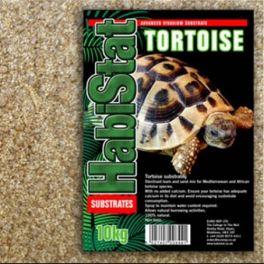HabiStat Tortoise Substrate. 10 Kilos.