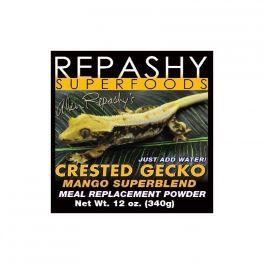 """Crested Gecko Mango - """"SUPERBLEND"""""""
