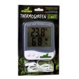 Thermo Screen Thermo-Hygro Reptiles Planet.
