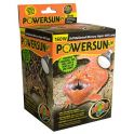 PowerSun, varias potencias. Zoomed