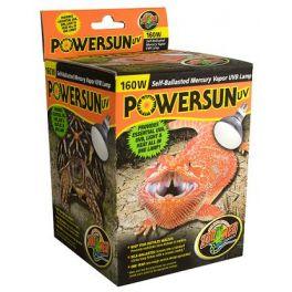 PowerSun, varias potencias. Zoomed