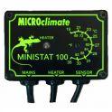 Ministat 100. Microclimate