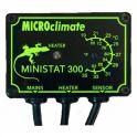 Ministat 300. Microclimate.