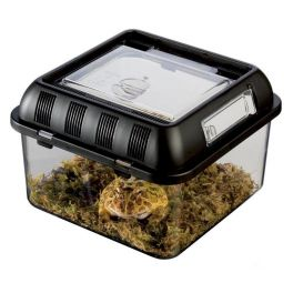 Exo Terra Breeding box.