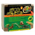 Eco Earth Pack 3 Ladrillos de fibra de coco. Zoomed