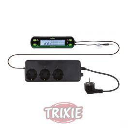 Termostato Digital Plus, 3 circuitos