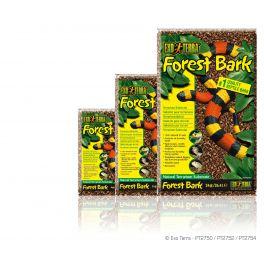 Forest Bark / Sustrato natural para terrarios, Exo Terra.