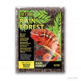 Exo Terra Sustrato Rain Forest Bark + Sphagnum