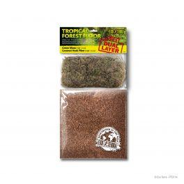 Exo Terra Tropical Forest Floor, Varios tamaños.