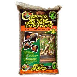 Eco Earth bolsa 8.8L, Fibra de coco.
