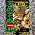 Habistat. Savannah Substrate, Varios tamaños y grosores.