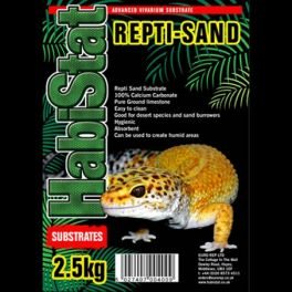 Habistat. Repti Sand Substrate.