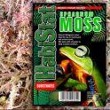 HabiStat. Sphagnum Moss.
