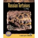 TFH Complete Herp Care: Russian Tortoises.