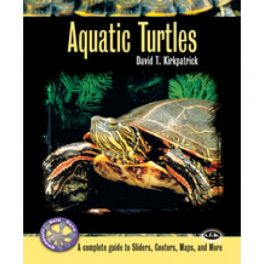 TFH Complete Herp Care: Aquatic Turtles
