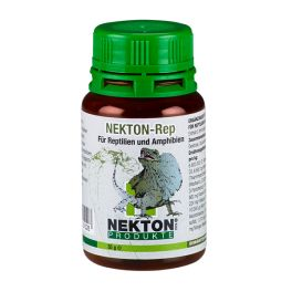 Nekton Rep suplemento vitamínico para reptiles carnívoros