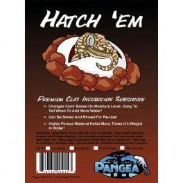 Hatch 'Em - Sustrato de incubación.