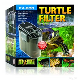 Exo Terra, Turtle Filter FX-200.