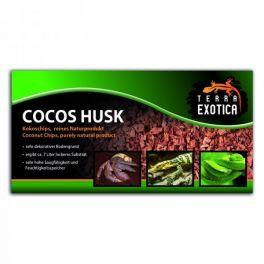 Coco Husk 500gr, Terra Exótica.