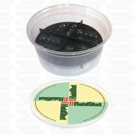 HabiStat Egg Incubation Tray & Container