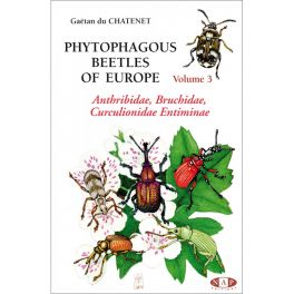 Phytophagous beetles of Europe, Tome 3