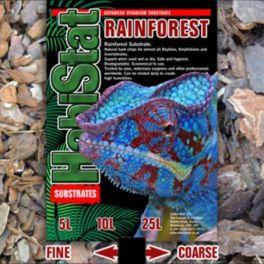 Habistat, Rain forest sustrato, Varios tamaños.