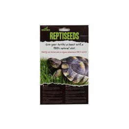 Pogomix - Mezcla de semillas para germinar, Reptiles Planet.