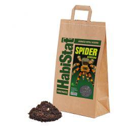 Habistat Spider Bedding, 5 Litros y 10 Litros.
